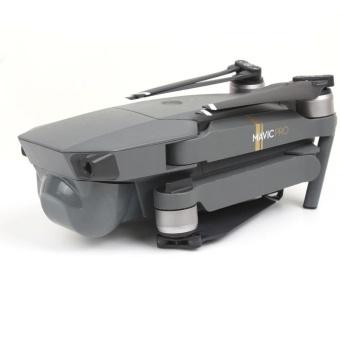 Sunnylife Gimbal Camera Integral Cover Lens Protective Snap HoodCap Guard for DJI Mavic Pro FPV Drone