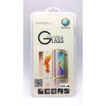 Sunshine Tempered Glass for Sony Xperia C4
