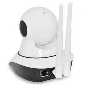 Sunsonic Dual Antenna Smart Guards Wireless CCTV WIFI IP Camera - 2