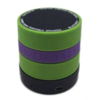Super Bass Portable Speaker