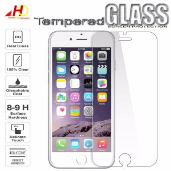 Super Tempered Glass Screen Protector for Apple iPhone 7 Plus(Clear) Price Philippines