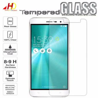 Super Tempered Glass Screen Protector for Asus Zenfone 3 5.5(Clear) Price Philippines