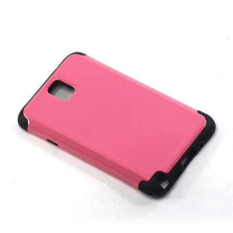Swisstech Seville TPU Case for Samsung Galaxy Note 3/N9000 (Pink)