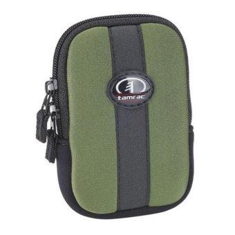 Tamrac 3812 Neo's Digital 12 Camera Bag (Eco Green)