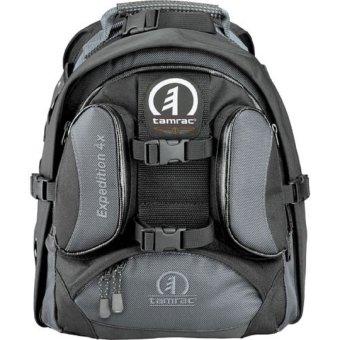 Tamrac 5584 Expedition 4x Photo Backpack (Black)