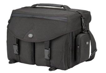 Tamrac 5613 Ultra Pro 13 Camera Bag (Black/Gray)
