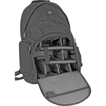 Tamrac Aero Speed Pack 85 Photo/Laptop Backpack (Black) - picture 2
