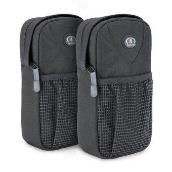 Tamrac MX5364 Meduim Side Pockets (Black)