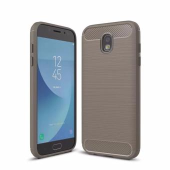 Tanxian soft case for Samsung J7 pro (grey)