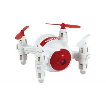 TECH RC BEST CHEAP DRONE WITH WI-FI FPV CAMERA - 2