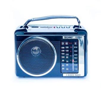 Techno Tamashi TS-727 Portable Multi Function Radio