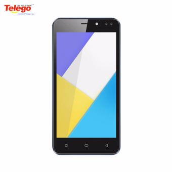 Telego Mobile Nova 1 8GB 5.0 IPS Display (Blue) with FREE JellyCase Price Philippines