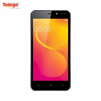 Telego Mobile Nova 1 8GB 5.0 IPS Display (Silver) with FREE JellyCase Price Philippines