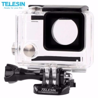 Telesin Waterproof Casing/Housing for Gopro HERO4, HERO3+ Hero 3 Price Philippines
