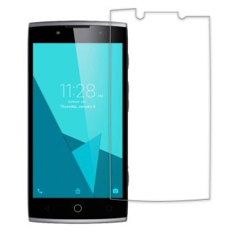 Tempered Glass For Alcatel Flash2 (Clear) - 2