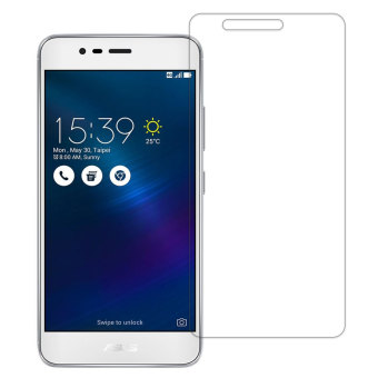 Tempered Glass For Asus ZenFone 3 Max (ZC520TL) Clear
