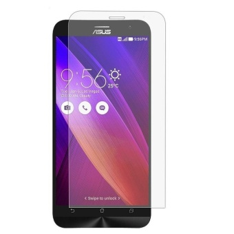 Tempered Glass for Asus Zenfone 4 (Clear)