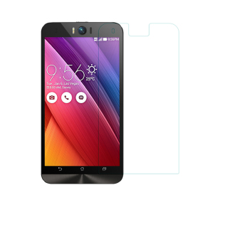 Tempered Glass For Asus Zenfone Selfie (ZD551KL) Clear