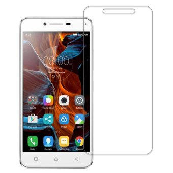 Tempered Glass For Lenovo A6020 (Clear)