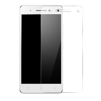 Tempered Glass For Lenovo Vibe S1 (Clear)