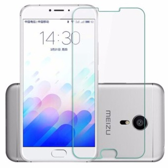 Tempered Glass For Meizu M2 Note (Clear) Price Philippines