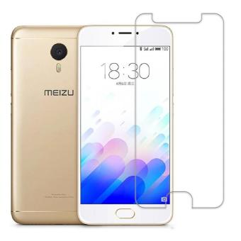 Tempered Glass For Meizu M3E (Clear)