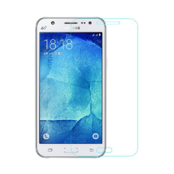 Tempered Glass for Samsung Galaxy J2 (Clear)
