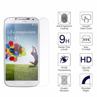 Tempered Glass for Samsung Galaxy S4 i9500 Screen Protector Guard