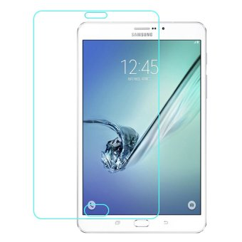 Tempered Glass For Samsung Galaxy Tab S2 8.0 T710 (Clear)