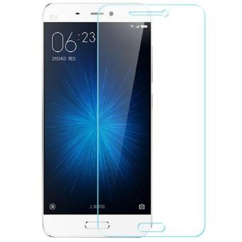 Tempered Glass For Xiaomi Mi 5 (Clear)