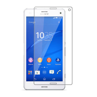 Tempered Glass Protector Screen Shield For Sony Xperia T2 Ultra