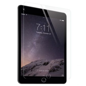 Tempered Glass Screen Protector for Apple iPad Air (all versions)