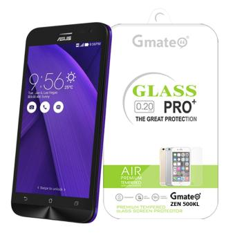 Tempered Glass Screen Protector For Asus Zenfone Laser 2 ZE500KL