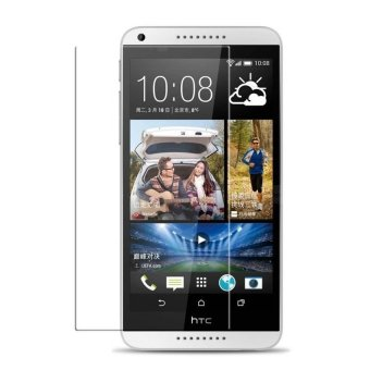 Tempered Glass Screen Protector for HTC Desire 820 Price Philippines