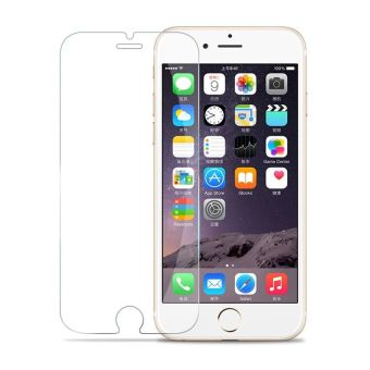 Tempered Glass Screen Protector for iPhone 6 Plus /6S Plus(clear)