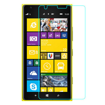 Tempered Glass Screen Protector for NOKia Lumia 1520 - Intl