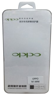 Tempered Glass Screen Protector for OPPO N1 MINI