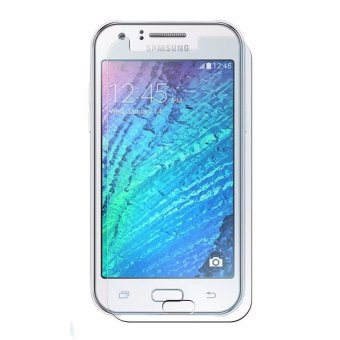 Tempered Glass Screen Protector for Samsung Galaxy J1 (Clear)