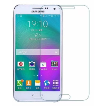 Tempered Glass Screen Protector for Samsung Galaxy J7 2016 (Clear)