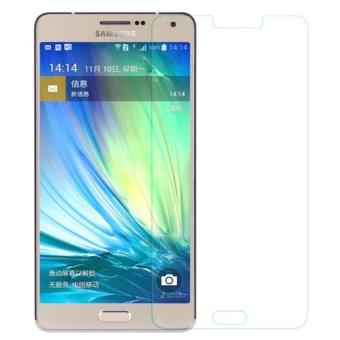 Tempered Glass Screen Protector for Samsung Note 4 (Clear)