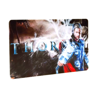 Thor 8GB USB Card Flash Drive - picture 2