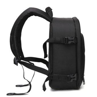 Tigernu Classic Camera Backpack DSLR Camera Bag 6007 - intl - 5
