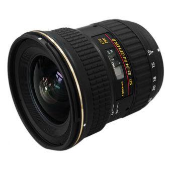 Tokina AF 12-24mm f/4 f4 AT-X 124 AF PRO DX II (Canon) Black - picture 2