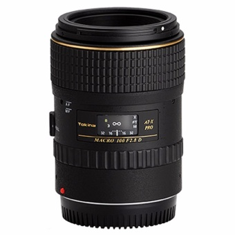 Tokina AT-X 100mm F2.8 PRO D M100 Macro for Canon - intl Price Philippines