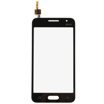 Touch Screen Digitizer for Samsung Galaxy Core 2 Duos G355 (Black)-- intl