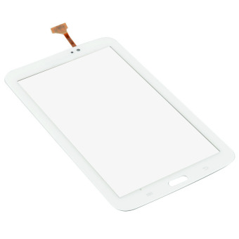 Touch Screen Digitizer Glass for Samsung Galaxy Tab 3 7.0 T210 (White) - 2