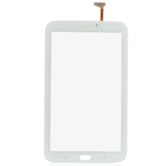 Touch Screen Digitizer Glass for Samsung Galaxy Tab 3 7.0 T210 (White) - 3