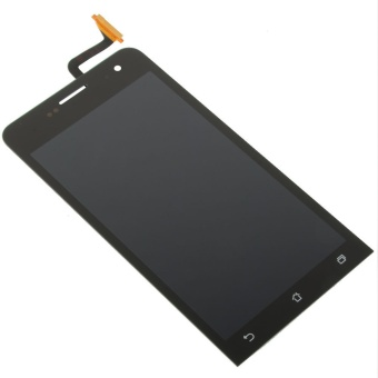 Touch Screen Digitizer LCD Display Assembly for Asus ZenFone 5Black- - intl