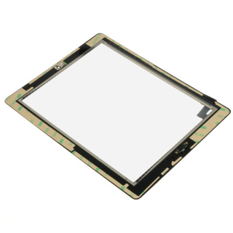Touch Screen Glass Digitizer Assembly for iPad 2(Black)