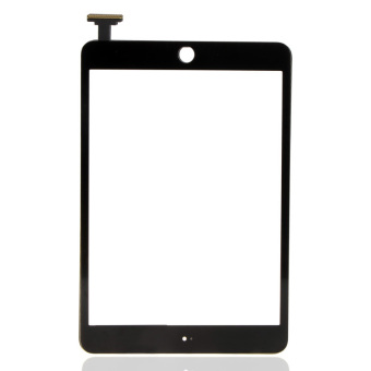 Touch Screen Glass Digitizer for 7.9 inch ipad mini (Black)- - intl